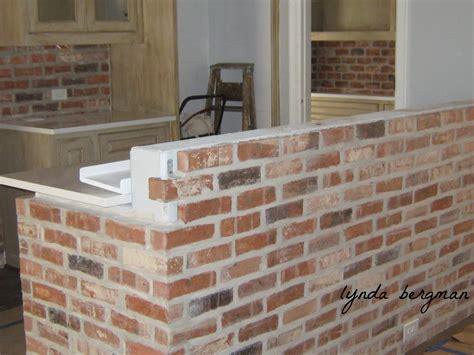 painting brick lynda bergman decorative artisan drawing painting faux bricks trompe l oeil tutorial