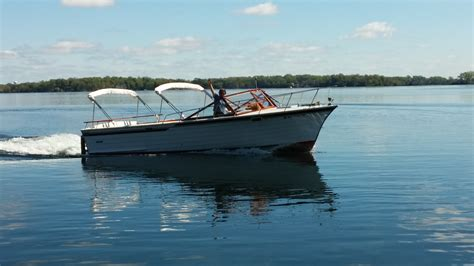 Midwest Boats by Midwest Boat Appeal Marine Plywood