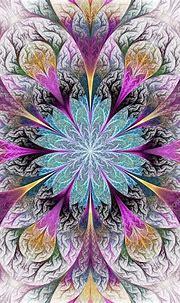 Pin by Connor Dunne on Feel~Good~Mandalas   Fractal art ...