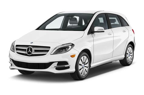 Mercedes Benz Mpv Bclass Electric  Cost Effective