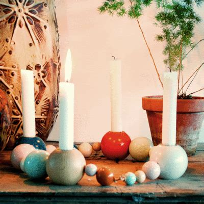 Ferm Living Adventskranz by Favourite Things By Ferm Living 1st Advent