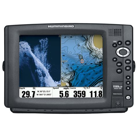 humminbird phone number humminbird humminbird 1159ci hd di combo imaging