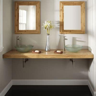quelles vasques pour nos salles de bains en 2015