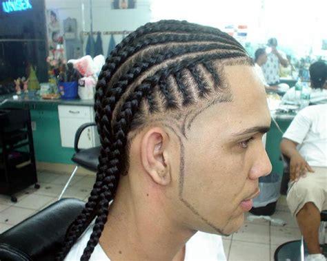 stylish black men hairstyles slodive