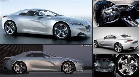 Peugeot Sr1 by Autos Concept Superautos Deportivos Parte2 Autos Y