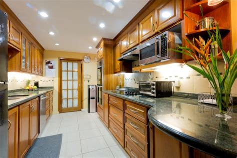 teak kitchen cabinets pictures   valuable choice