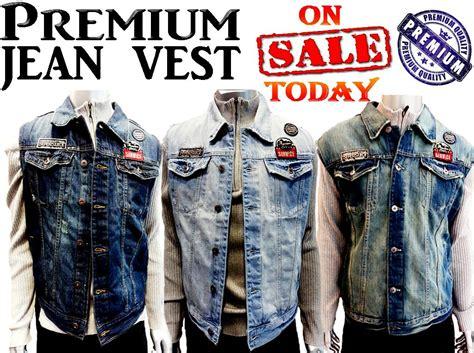 New Men's Fashion Casual Stylish Premium Quality Denim