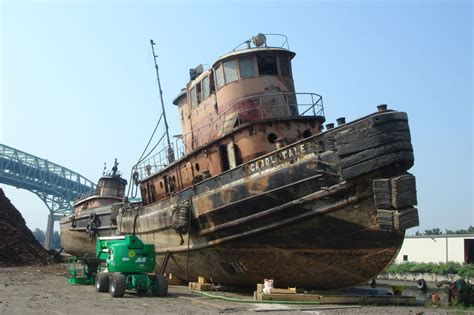 Big Tug Boats For Sale by Tugboats The Bent Page
