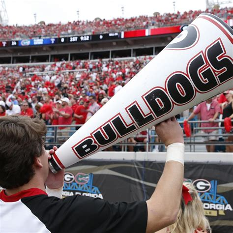 georgia tech yellow jackets  georgia bulldogs odds