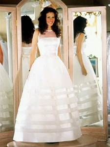 Julia roberts in runaway bride movie brides pinterest for Runaway bride wedding dress