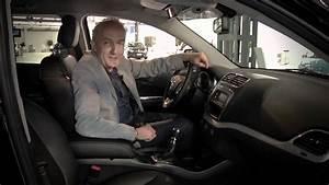 Fiat Freemont  Intervista A Roberto Giolito