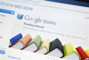 Another Big Win For Google Books  And For Researchers