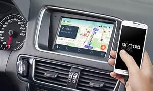 Mettre Waze Sur Apple Carplay : station multim dia gps premium alpine style pour audi a4 x702d a4 compatible apple carplay ~ Medecine-chirurgie-esthetiques.com Avis de Voitures