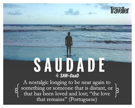 travel words  fall  love  conde nast traveller