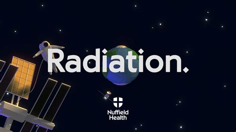 radiation exposure  medical scans nuffield health