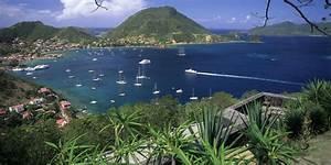 Les Saintes, une des plus belles baies du monde