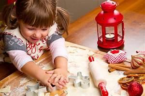 Plätzchen Rezept Kinder : weihnachtspl tzchen backen mit kindern magazin ~ Watch28wear.com Haus und Dekorationen