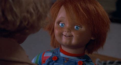 Is Child's Play The Most Competently Made Franchise?
