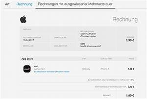Mac Auf Rechnung : apple einkaufsstatistik itunes rechnungen einsehen und ~ Haus.voiturepedia.club Haus und Dekorationen