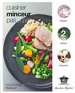 Cuisiner Pour La Semaine : kitchendiet et mauro publient cuisiner minceur pas pas ~ Dode.kayakingforconservation.com Idées de Décoration
