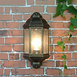 Vintage, Outdoor, Wall, Mounted, Garden, Light, Hallway, Patio, Lantern, Lamp, Fixture, Porch, Lights