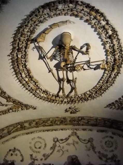 church decorations capuchin crypt rome joanna parypinski