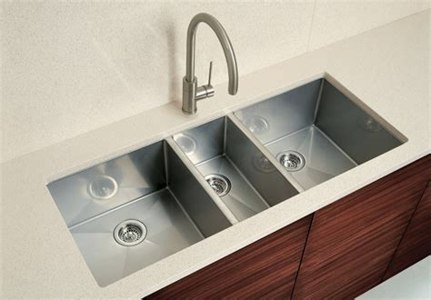 three basin kitchen sink your kitchen sink buying guide 6104