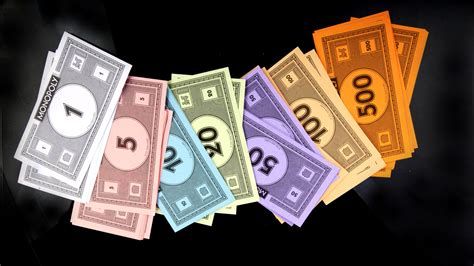 monopoly money not just monopoly money some games ship with real cash in france the two way npr