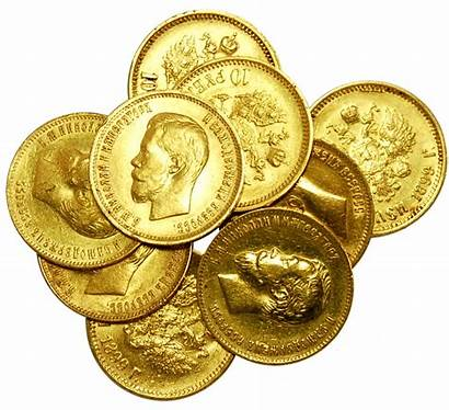 Gold Coins Money Coin Easy Transparent Golden