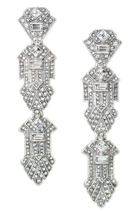 casablanca chandeliers stud earrings stella dot