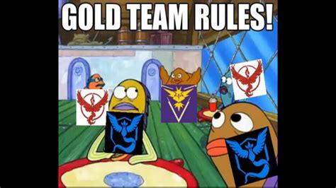 Pokemon Go Valor Memes - pokemon go valor vs mystic vs instinct memes to fuel your rivalry