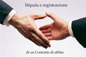 Contratto di locazione ad uso abitativo: stipula e registro