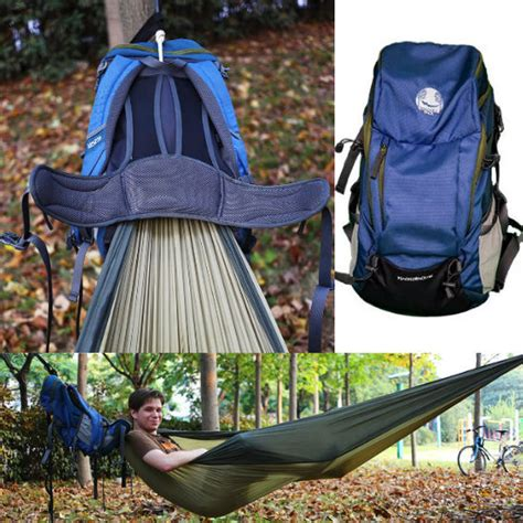 Pack Hammock by Hammock Backpack Shut Up And Take My Money