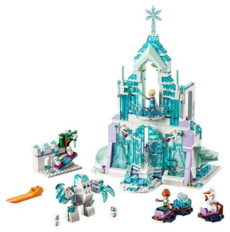 lego l disney frozen elsa s magical palace