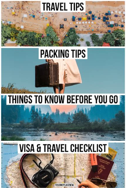 Travel Tips Archives tosomeplacenew
