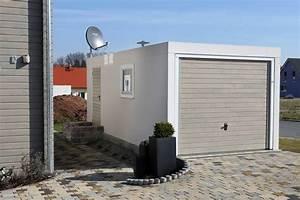 Kosten Einer Doppelgarage : stahlbeton fertiggarage alwe garagen ~ Michelbontemps.com Haus und Dekorationen