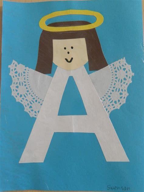 letter a crafts for preschool preschool and kindergarten