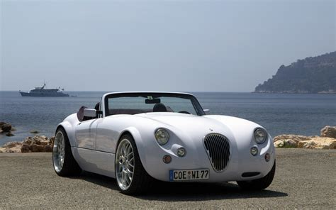 Wiesmann Roadster Wallpaper