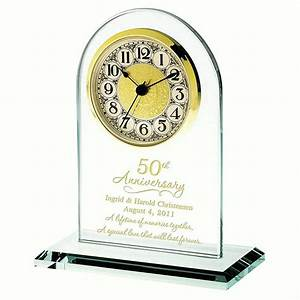 50th wedding anniversary gifts ideas for your loved one With wedding anniversary gifts for friends
