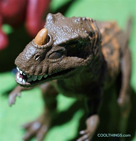 mattel reveals jurassic world dino rivals