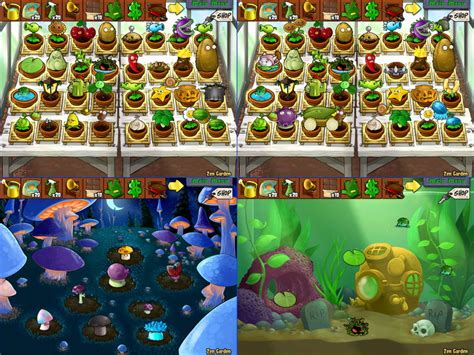 plants vs zombies zen garden enlightened plants vs zombies wiki fandom powered by