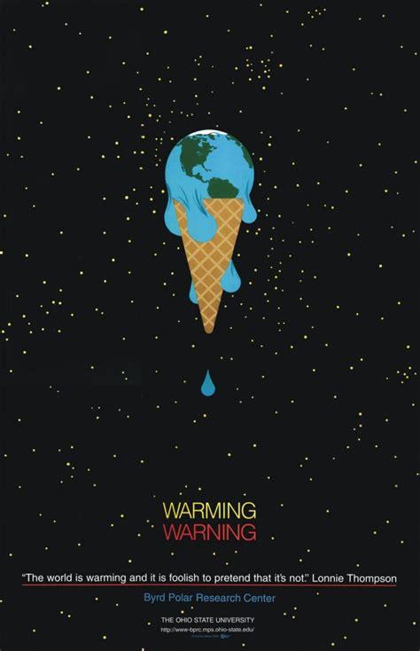 poster  global warming  printable calendar posters