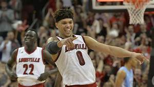 Damion Lee makes the Wooden Award late season list - Card ...