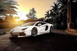 Lamborghini Wallpaper Hd White Awesome City Best HD
