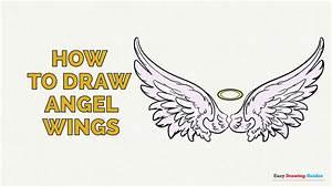 Wing Drawing Tutorial At Getdrawings