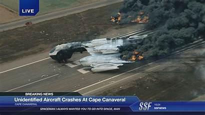 Cape Canaveral Crisis Steven Cormann Sci Fi