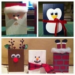 Wood blocks on Pinterest