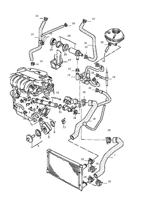 1996 Vw Gti Engine Diagram by Volkswagen Bora 1 6 2005 Auto Images And Specification