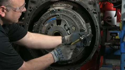solo advantage heavy duty clutch installation video