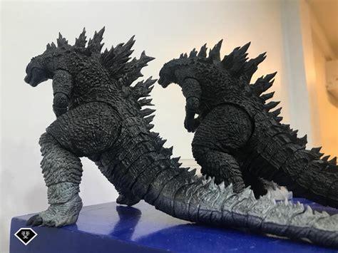 Gen.2 Of Godzilla